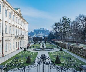 europe and salzburg image