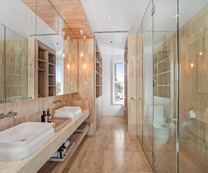 bathroom, home, and Dream image