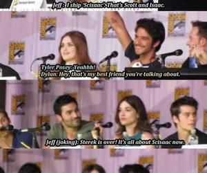 couple, tyler hoechlin, and holland roden image
