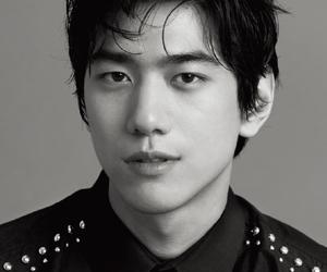 sung joon, model, and korean actor image