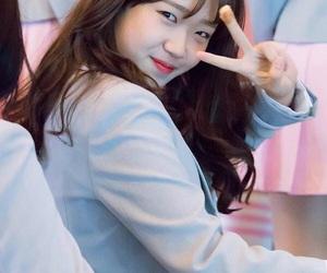 yoojung, kpop, and ioi image