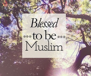 muslim, islam, and love image