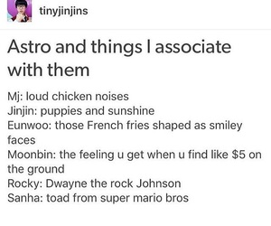 kpop, mj, and rocky image