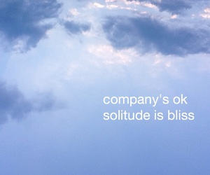 alternative, bliss, and cloud image