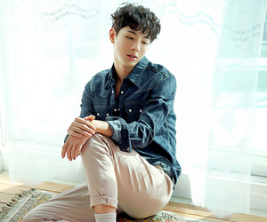 actor, korean, and kactor image