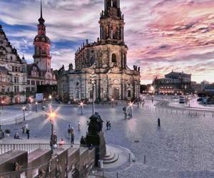 travel, amazing, and germany image