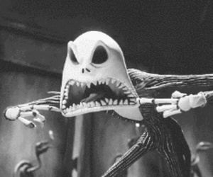jack, movie, and Halloween image