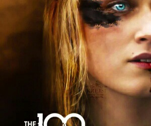 clarke, heda, and the 100 image