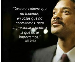 will smith, frases, and quote image
