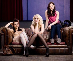 emily fitch, Lily Loveless, and megan prescott image