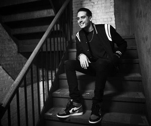 g-eazy, g, and young gerald image