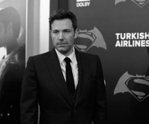 Ben Affleck, turkish airlines, and batman v superman image