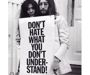 love, quote, and hippie image