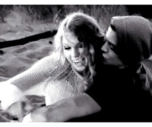 couple, edit, and Taylor Swift image