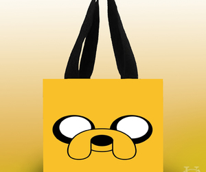 adventure, time, and tote image