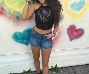 madison pettis and girl image