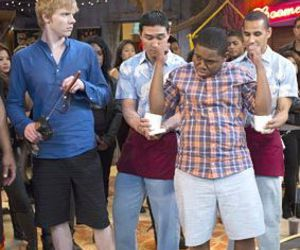 adam hicks, pair of kings, and doc shaw image