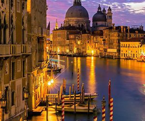 italy, travel, and vacation image