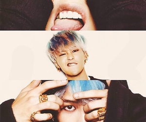 gd, bigbang, and kpop image