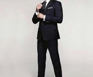 James Bond and spectre image