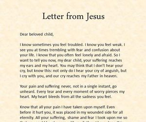 christian, god, and jesus image
