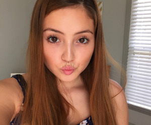 hair, Hot, and makeup image