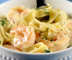 delicious, pasta, and food image