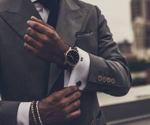 bow tie, style, and fashion image