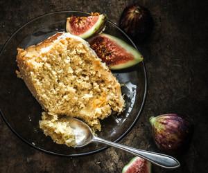 cake, pretty, and dessert image