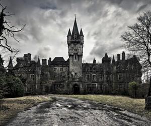 chateau de noisy and miranda castle image