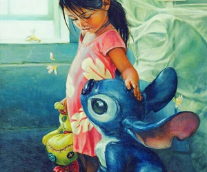 bluemoon cute mermaid image