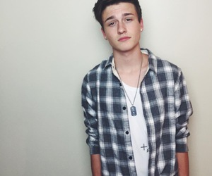 crawford collins, boy, and collins image