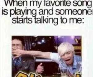 kpop, funny, and daesung image