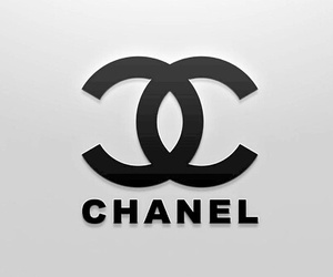 chanel, background, and wallpaper image