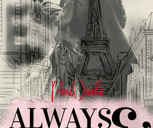 paris, wattpad, and paryż image
