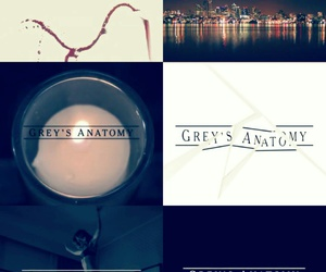derek, drama, and grey's anatomy image