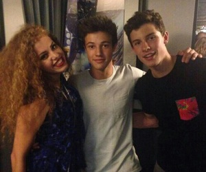 shawn mendes, lox, and magcon image
