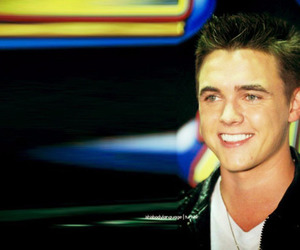 Jesse McCartney and lindo image