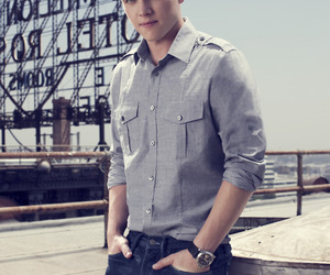 Jesse McCartney image