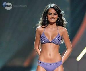 ximena navarrete, bikini, and body image
