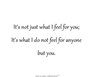 feels, lové, and quote image