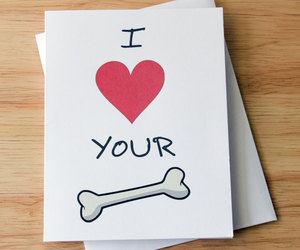 funny card, husband gift, and dirty card image