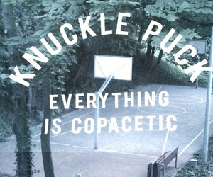 knuckle puck image