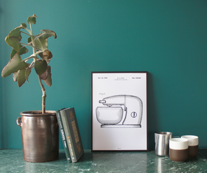 books, decoration, and design image