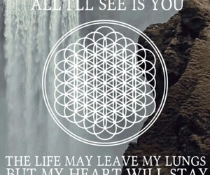 bring me the horizon, bmth, and deathbeds image