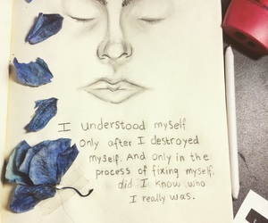 deep, draw, and drawing image