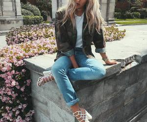 fashion, lifestyle, and trend image