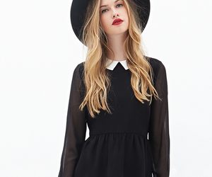 fashion, forever 21, and girl image