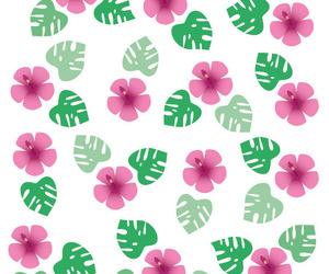 background, flor, and flower image