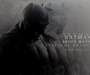 batman, Ben Affleck, and batman vs superman image